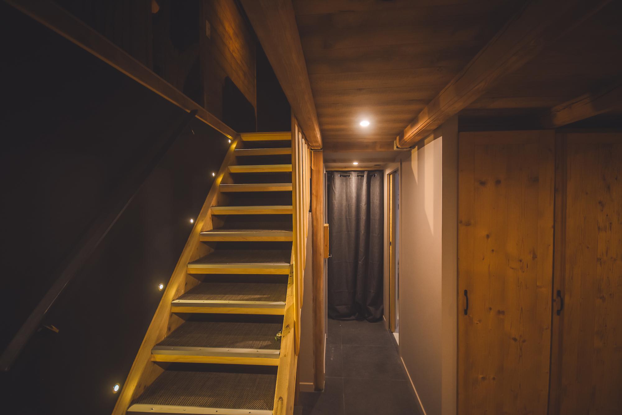Escalier xs