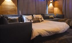 Canapé-lit GA 2
