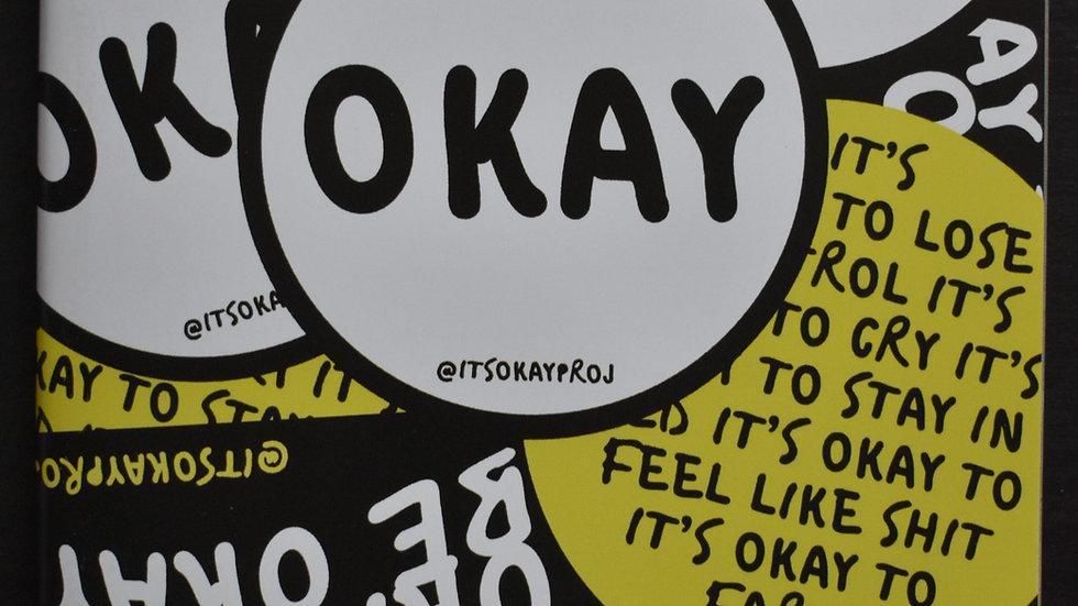 It's OKAY Zine 4