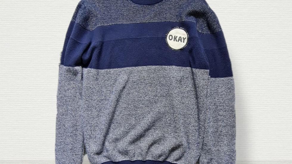 OKAY Sweatshirt M