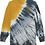Thumbnail: Luxury Tie Dye Grey/Ochre