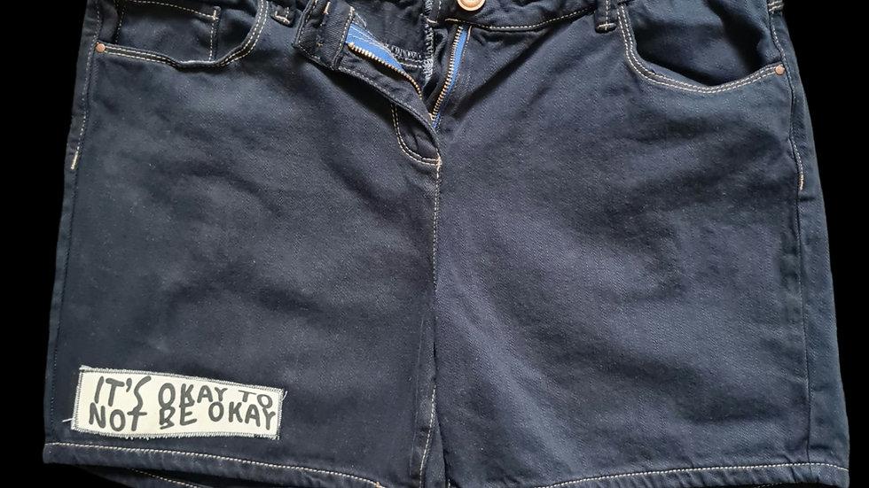 OKAY Shorts 14