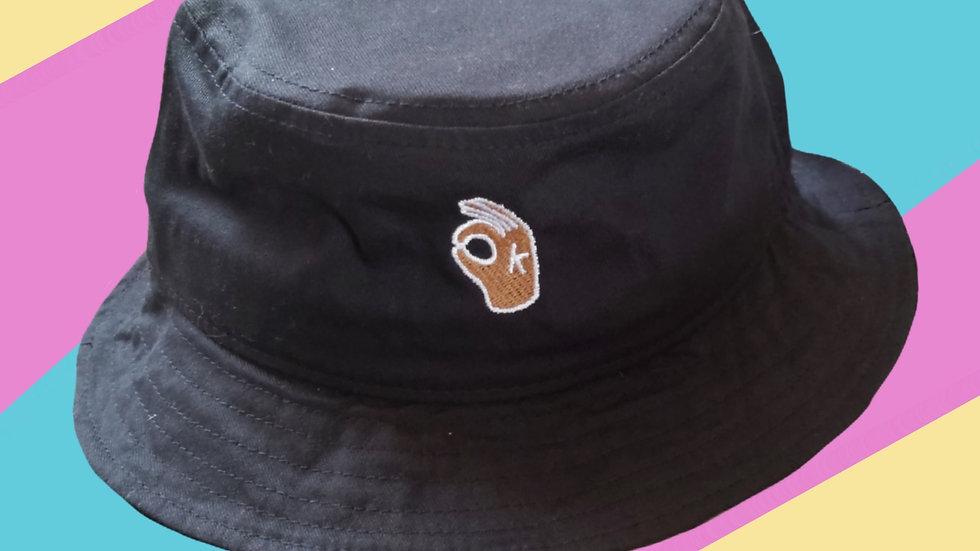 It's OKAY Bucket Hats
