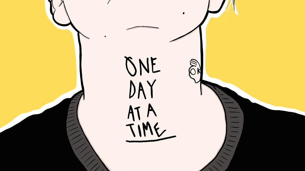 It's OKAY Zine2