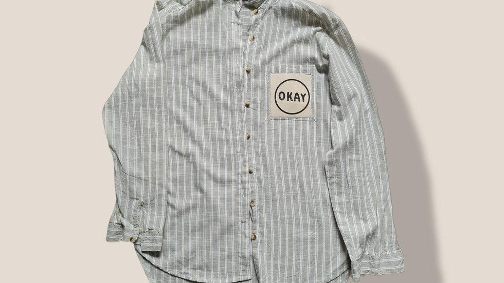 OKAY Shirt 10