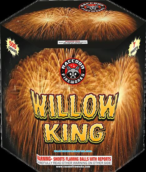 Willow King