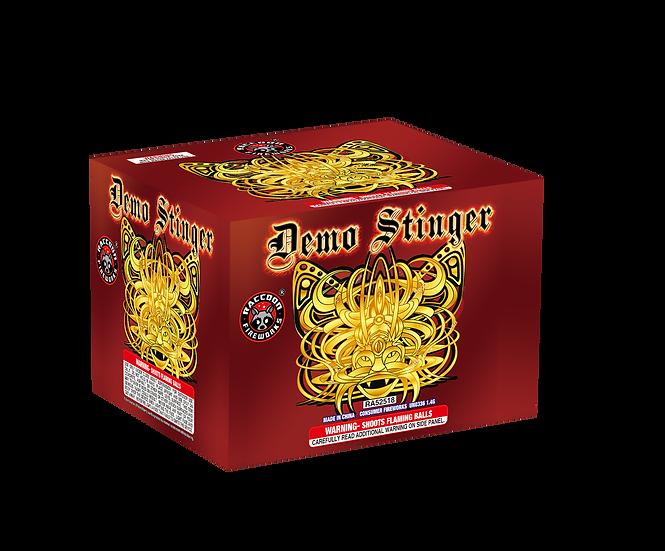 Demon Stinger