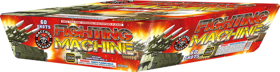 Fighting Machine