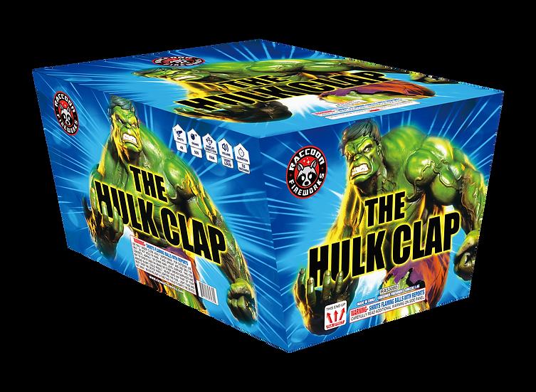 The Hulk Clap