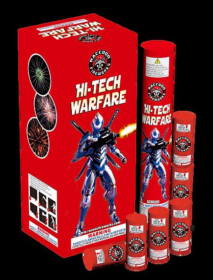 Hi-Tech Warfare