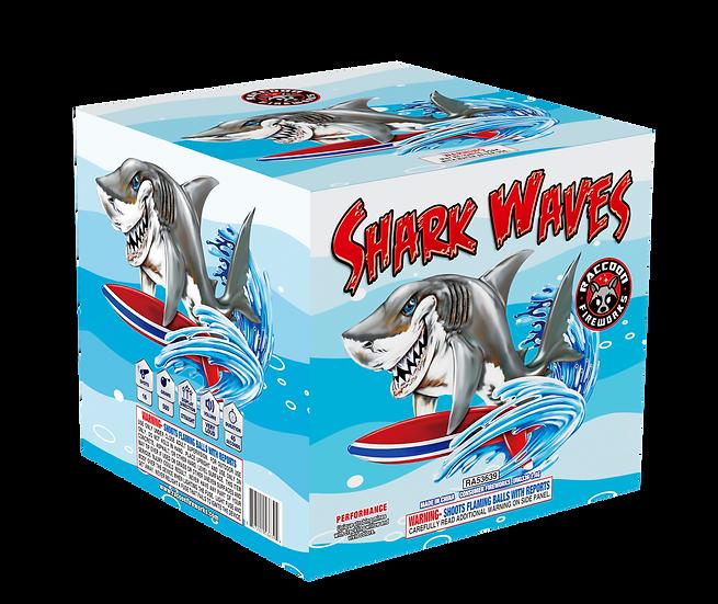 Shark Waves