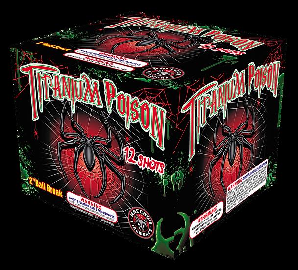 Titanium Poison