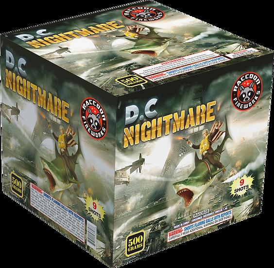 D.C Nightmare