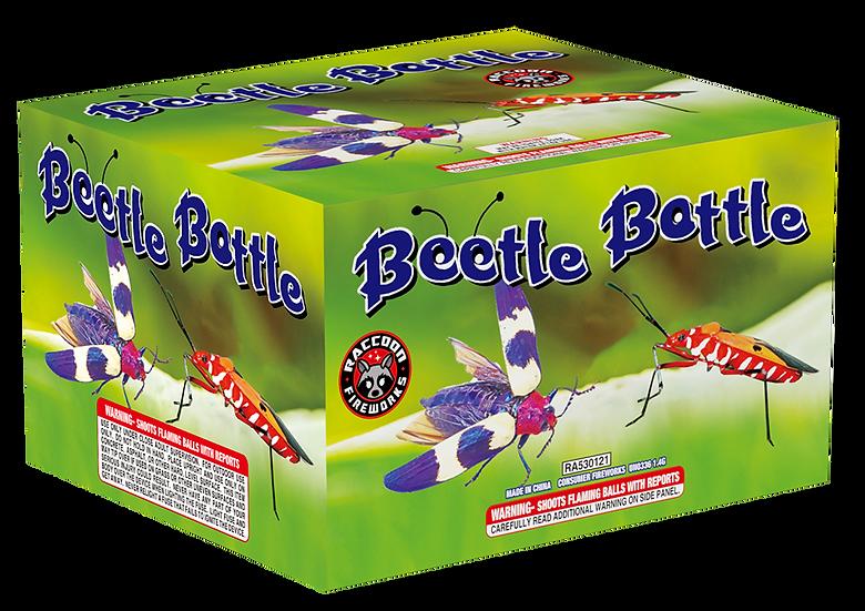 Beetle Battle
