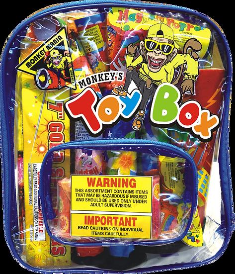 Monkey's Toy Box