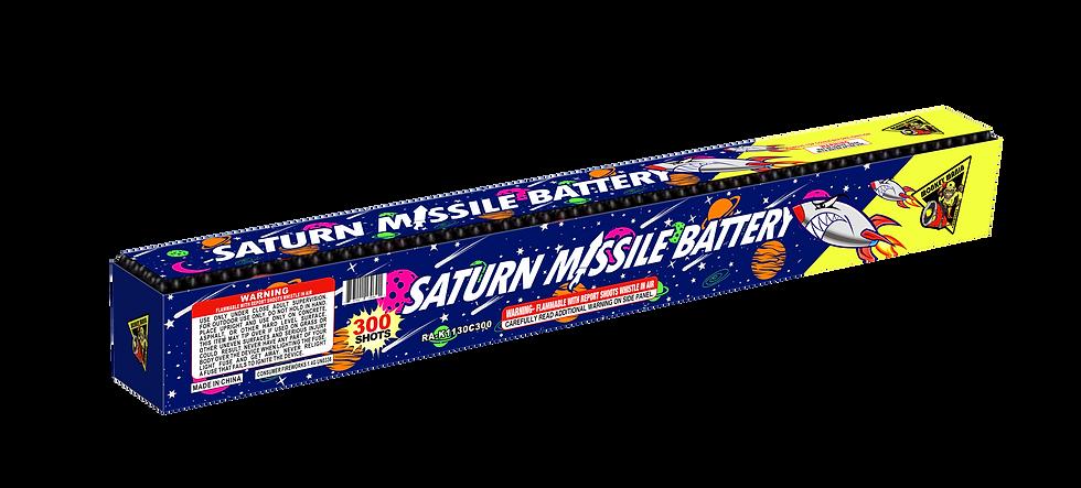 SATURN MISSLE BATTERY 300S