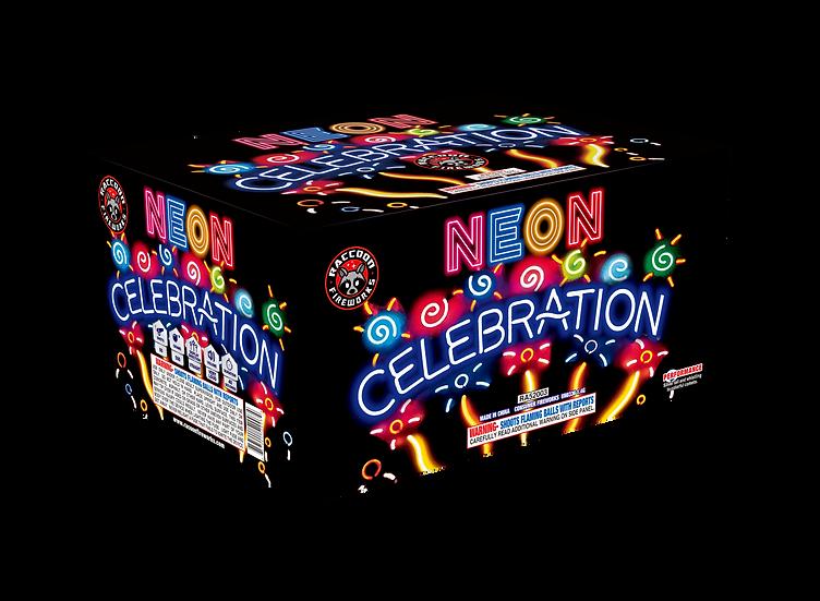 Neon Celebration