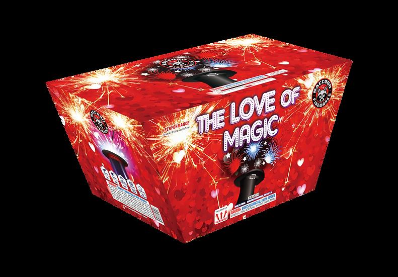 The Love of Magic