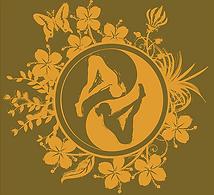 A Wellness Life Studio Wellness Logo