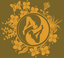 A Wellness Life Studio Wellness Logo