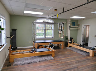 A Wellness Life Studio Wellness Monroe CT