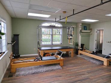 A Wellness Life Studio Wellness Monroe CT