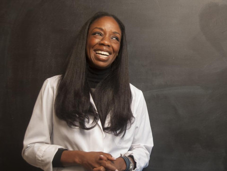 Dr. Nadine Burke-Harris releases 400+ page study on ACEs