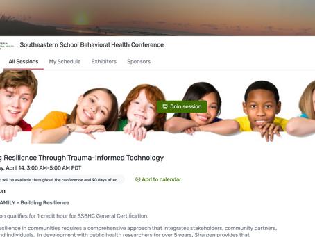 Building resilience through trauma-informed frameworks