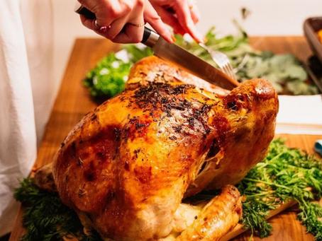 An Ayurvedic Take on Turkey Meat