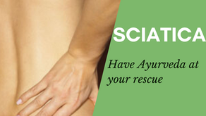 Managing Sciatica with Ayurveda