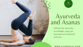 Ayurveda & Asanas