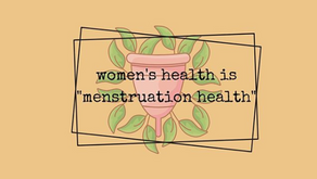 Ayurveda approach to Menstruation and Women's health