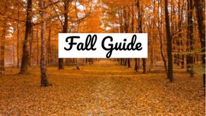 Ayurveda Fall Guide