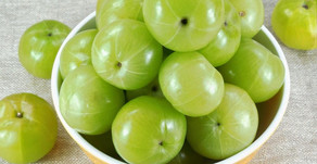 Amla (Indian Gooseberry) - The Ayurveda Super Food