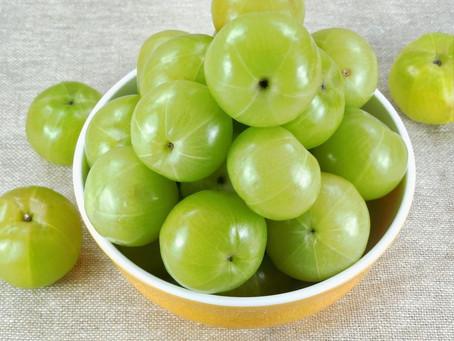Amla (Indian Gooseberry) - The Ayurveda Super Food