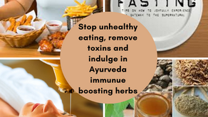 Removing Ama with Ayurveda