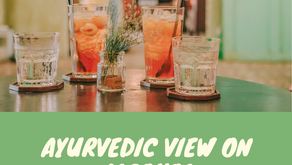 Ayurvedic View on Alcohol