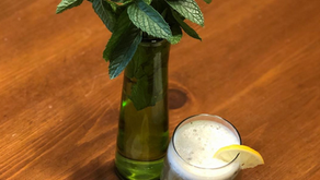 Summer elixir: Healthy way to quench your thirst