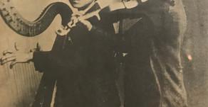 Reverend Gary Davis  Finger Style Guitar