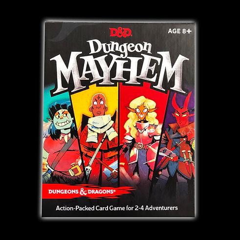 Dungeon Mayhem