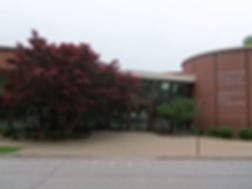 Keokuk Public Library