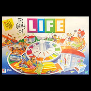 Game of Life, The
