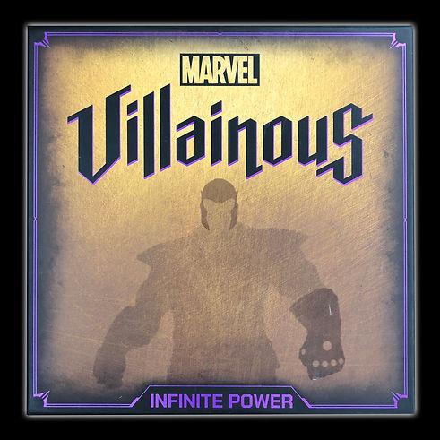 Marvel Villainous : Infinite Power