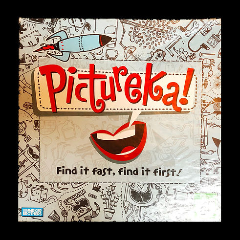 Pictureka! (board game)