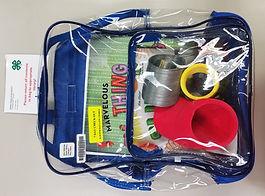 Stem Kit #03: Super Slinky