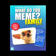 What Do You Meme?: Family Edition