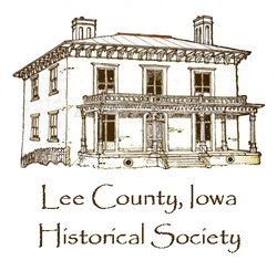 Lee County, Iowa Historical Society