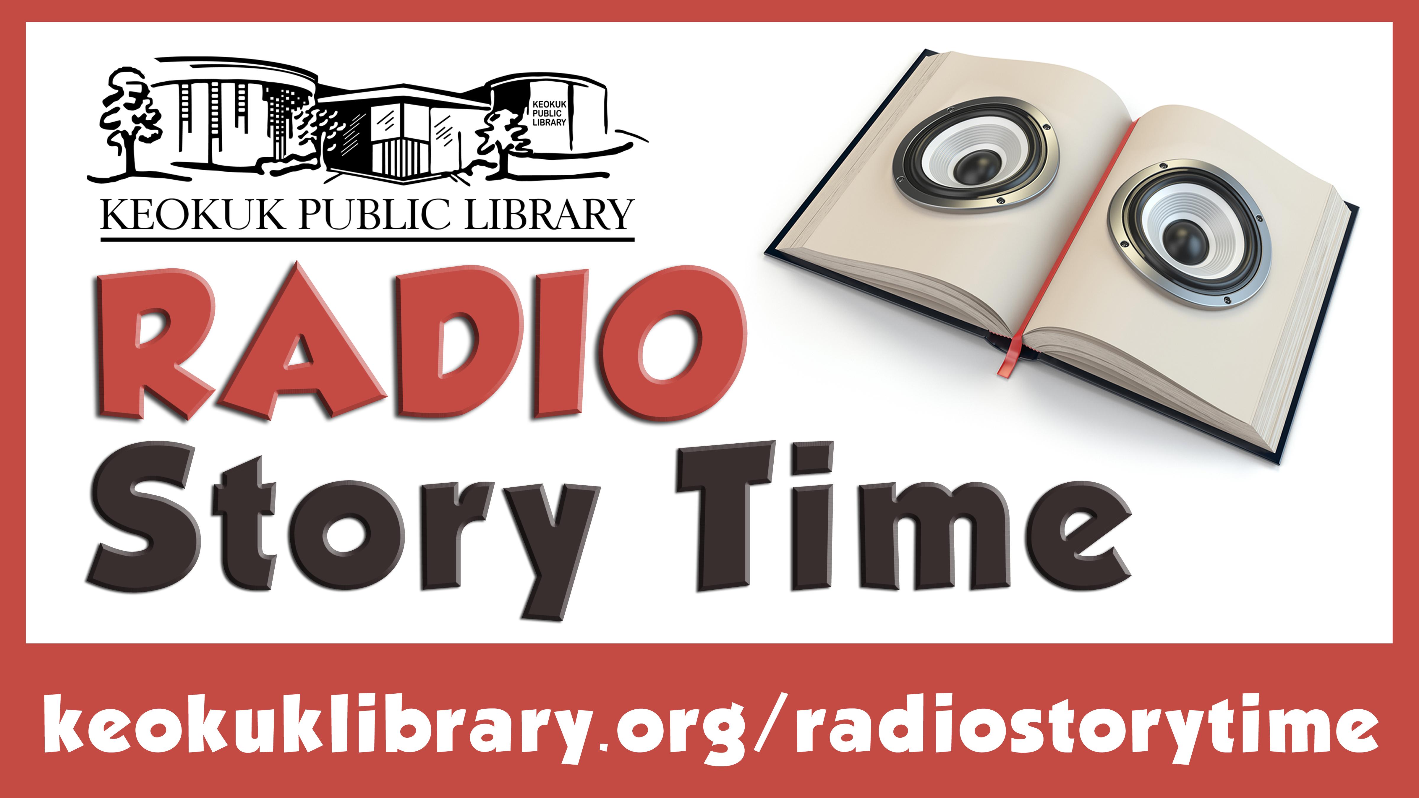 Radio Story Time