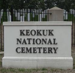 Keokuk National Cemetery