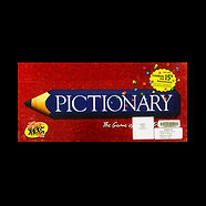 Pictionary : The game of quick draw (15th anniversary ed.)